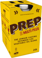Prep Multi Plus
